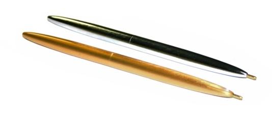 Pens Funnels Swivels Delvie S Plastics Inc