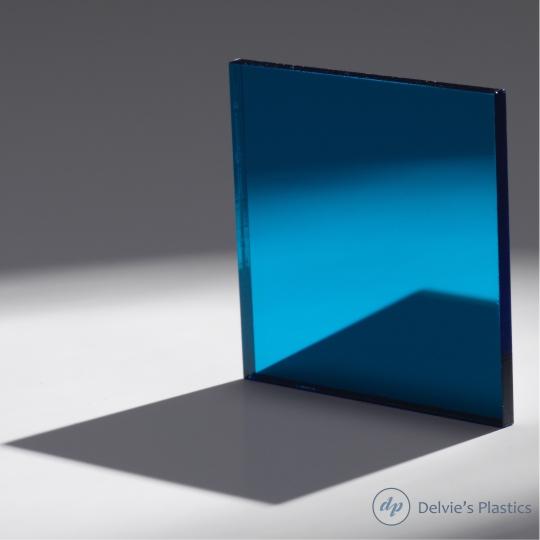 Mirror Acrylic Sheet 1//4 Thick 6 x 18