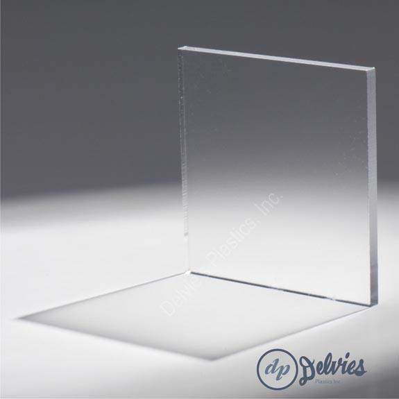 c1a2b52f4ae5 Matte Non Glare Acrylic Sheet from Delvie s Plastics