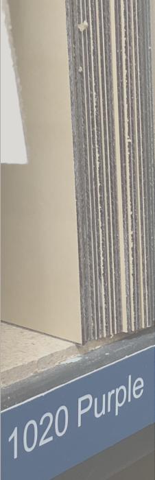 "5 Sheets 1//8/"" 2064 Transparent Light Gray Cell Cast Acrylic Sheet  12/"" x 12/"""