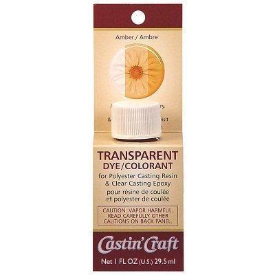 Casting resin delvie 39 s plastics inc for Castin craft resin dye